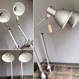 Set machinelampen