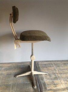 Werkstoel Friso Kramer