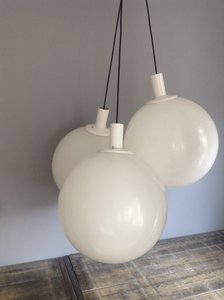 Kunststof bollampen